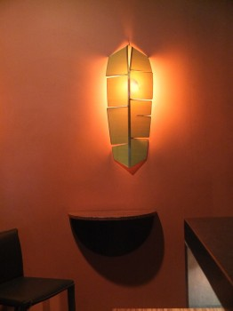Tamarind Tree Amber Glow
