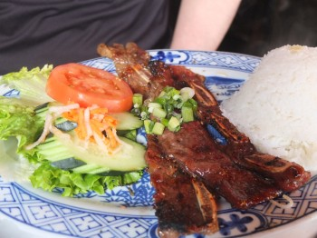 Tamarind Tree Grilled Beef Short Rib
