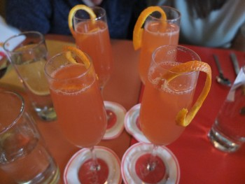 Poppy Beverages