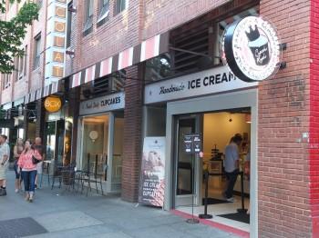 Cupcake Royale Downtown