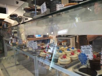 Cupcake Royale Downtown Display