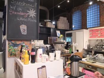Cupcake Royale Downtown Coffee
