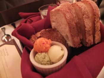 Icon Grill Bread Basket