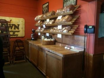 Brown Bag Cafe Host Spot