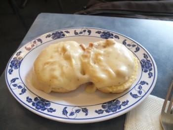 Pete's Eggnest Biscuits