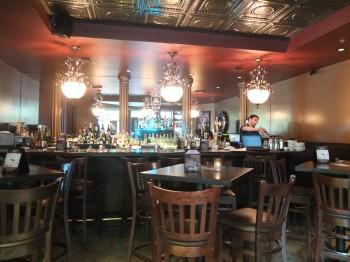 Dilettante Mocha Cafe Bar