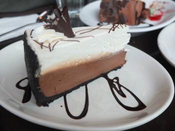 Dilettante Mocha Cafe Midnight Cream Mousse