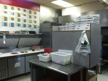 Stacias Kitchen