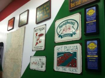 Stacias Wall of Fame