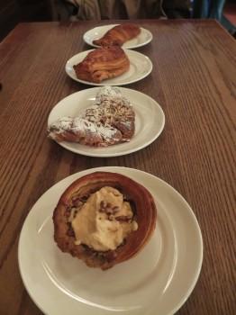 Bakery Nouveau Pastries