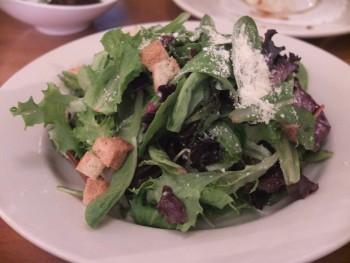 Papa Haydn NW Mixed Green Salad