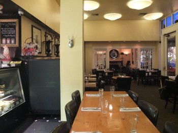 Papa Haydn NW Dining 2