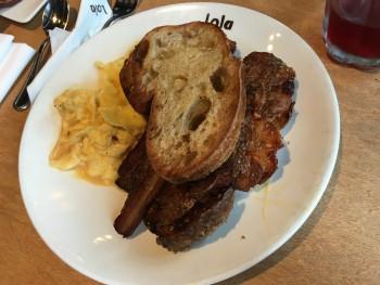 Lola Breakfast