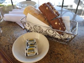 Cheesecake Factory Bread Basket