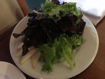 Stumbling Goat Salad