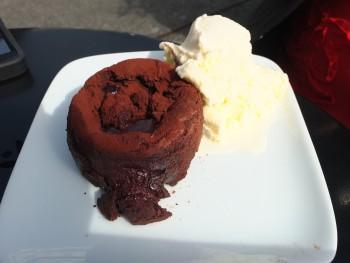 Mora Iced Creamery Brownie MORA