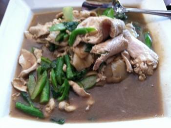 Mai Thai Recommendation