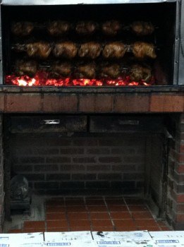 Pollo Rico Rotisserie