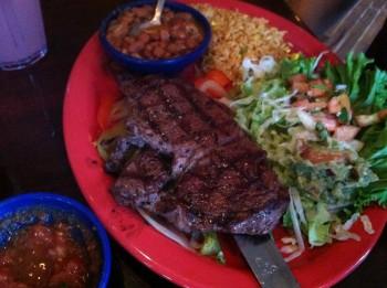 Steak Asada
