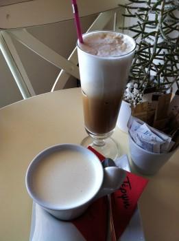 Terpsi Coffee