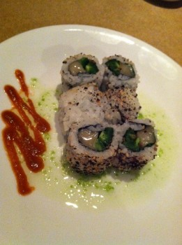 Spicy Roll