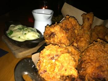 Fried Chicken!