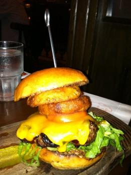 MB Burger