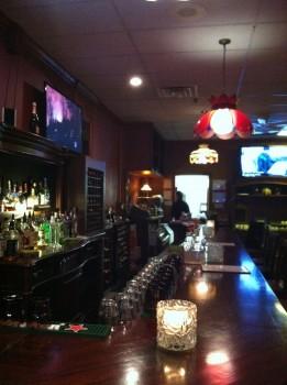 Shiraz Bar