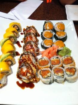 Hikaru Sushi