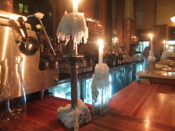 Local 360 Bar & Candles