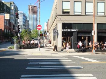 Local 360 Street