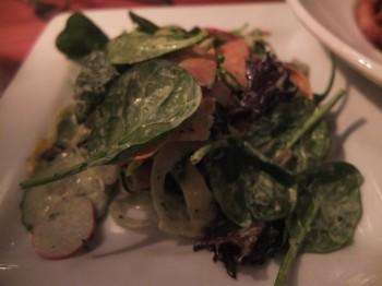 Local 360 Salad