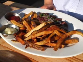 Local 360 Steak Frites