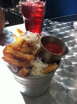 Rustico Fries