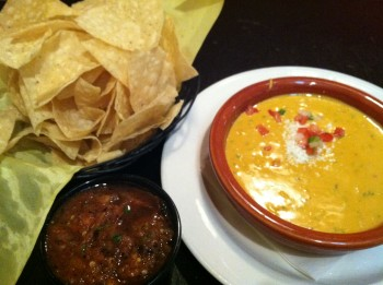 Chevys Queso