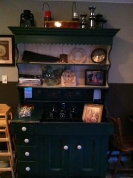 Rocklands Cabinet