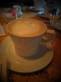 Tallula Latte
