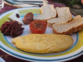 Maliche Omelete