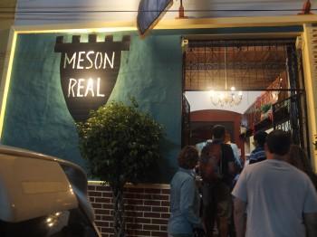 Mesan Real