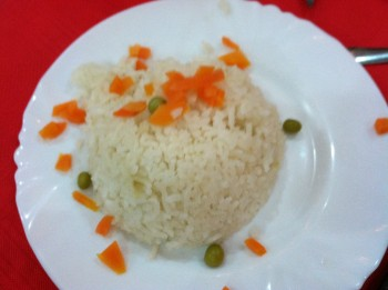 Ball of Rice