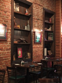 Galway Bay Bookshelf