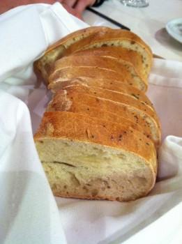 Warm Bread