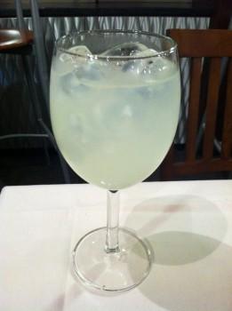 RusUz Lemonade