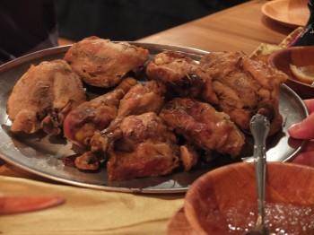 MM Chicken