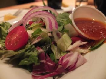 Side Salad