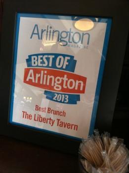 Best of Arlington