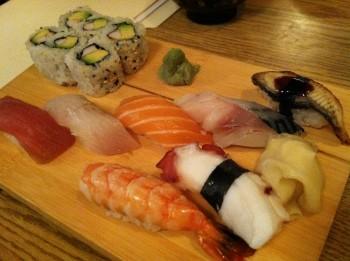 Chef's Sushi