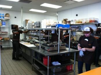 PB Kitchen