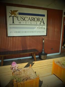 Tuscarora Mills