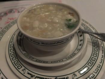 PG Winter Squash Soup